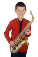 Saxophone lessons by Mastering Music